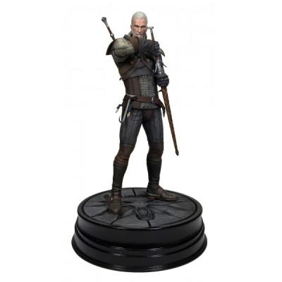 Фигурка Witcher 3: Wild Hunt - Geralt Of Rivia (20 см)