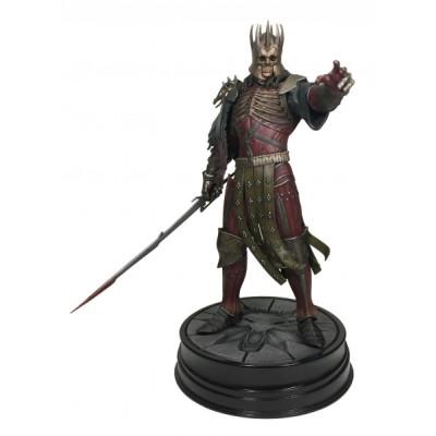 Фигурка Witcher 3: Wild Hunt - King Of The Wild Hunt Eredin (20 см)