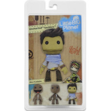 Фигурка LittleBigPlanet: Series 2 - Uncharted Sackboy (13 см)