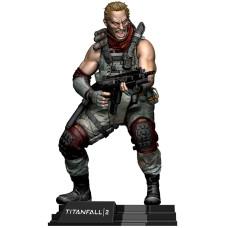 Фигурка Titanfall 2: Blisk (17 см)