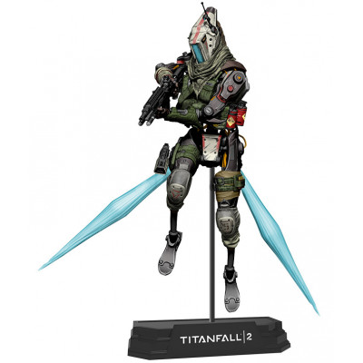 Фигурка Titanfall 2: Jester (17 см)