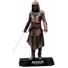 Фигурка Assassin's Creed: Movie - Aguilar (17 см)