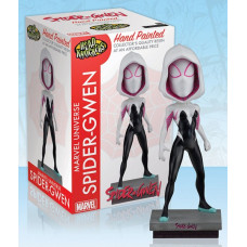 Головотряс Marvel Universe - Hand Painted - Spider-Gwen Classic Masked (20 см)