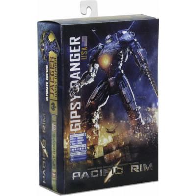 Фигурка Pacific Rim: Gipsy Danger (17 см)