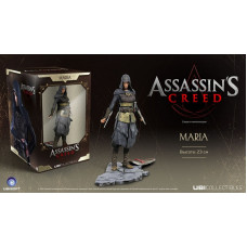 Фигурка Assassin's Creed: Movie - Labed Maria (24 см)
