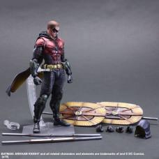 Фигурка Batman: Arkham Knight - Play Arts Kai - Robin (27 см)