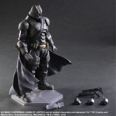 Фигурка Batman v Superman: Dawn of Justice - Play Arts Kai - Armored Batman (27 см)