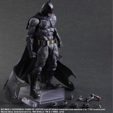 Фигурка Batman v Superman: Dawn of Justice - Play Arts Kai - Batman (27 см)