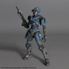 Фигурка Halo: Reach - Play Arts Kai - Vol.2 Kat (27 см)