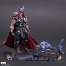 Фигурка Marvel Universe: Variant - Play Arts Kai - Thor (27 см)