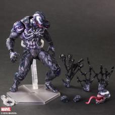 Фигурка Marvel Universe: Variant - Play Arts Kai - Venom (27 см)