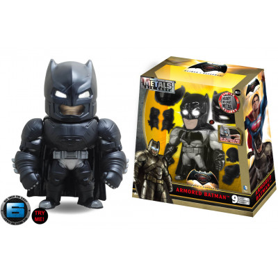 Фигурка Batman v Superman: Dawn of Justice - Armored Batman (15 см)