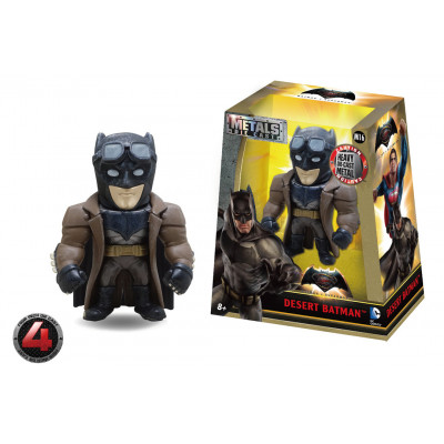 Фигурка Batman v Superman: Dawn of Justice - Desert Batman (10 см)