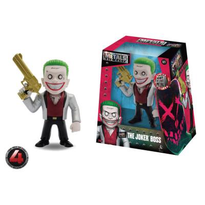 Фигурка Suicide Squad - Joker Boss (10 см)