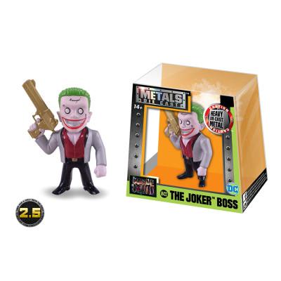 Фигурка Suicide Squad - Joker Boss (6 см)