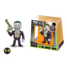 Фигурка Suicide Squad - Joker Boss Alternate Version (6 см)