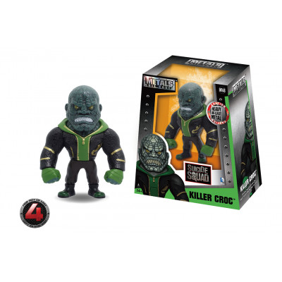 Фигурка Jada Toys Suicide Squad - Killer Croc Alternate Version (10 см)