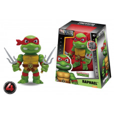 Фигурка Teenage Mutant Ninja Turtles - Metalfigs - Raphael (10 см)