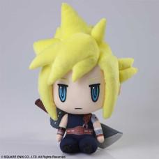 Мягкая игрушка Final Fantasy VII - Cloud