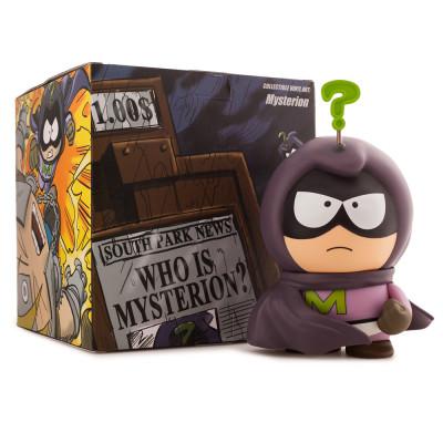 Фигурка South Park: The Fractured but Whole - Мистерион (7.8 см)