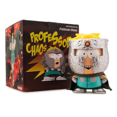 Фигурка South Park: The Fractured but Whole - Профессор Хаос (8 см)