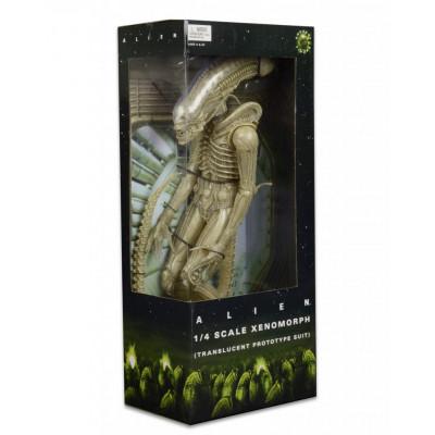 Фигурка Aliens - Translucent Prototype Suit Concept (56 см)