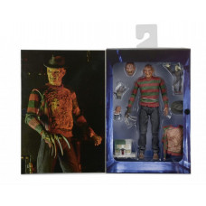 Фигурка A Nightmare on Elm Street 3: Dream Warriors - Action Figure Ultimate - Surgeon Freddy (17 см)