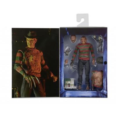 Фигурка A Nightmare on Elm Street 3: Dream Warriors - Action Figure Ultimate - Surgeon Freddy (17 см)