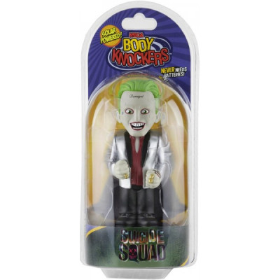 Фигурка NECA Телотряс Suicide Squad - Joker (на солнечной батарее) (15 см)