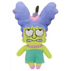 Мягкая игрушка Simpsons - Zombie Marge (20 см)