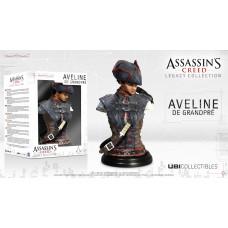 Бюст Assassin's Creed: Legacy Collection - Aveline De Grandpre