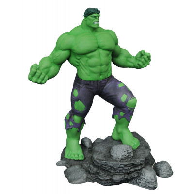 Статуэтка Marvel Gallery - Hulk (28 см)