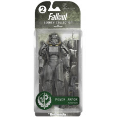 Фигурка Fallout - Legacy Collection - Power Armor (15 см)