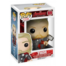 Головотряс Avengers: Age of Ultron - POP! Marvel - Thor (10 см)