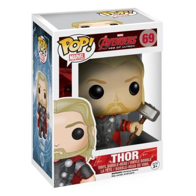 Головотряс Avengers: Age of Ultron - POP! Marvel - Thor (10 см)