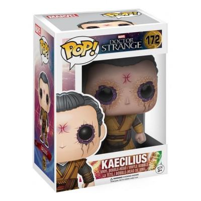 Головотряс Doctor Strange - POP! Marvel - Kaecilius (9.5 см)