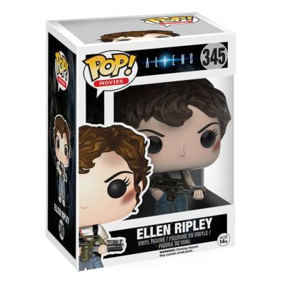 Фигурка Aliens - POP! Movies - Ellen Ripley (9.5 см)
