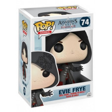 Фигурка Assassin's Creed: Syndicate - POP! Games - Evie Frye (9.5 см)