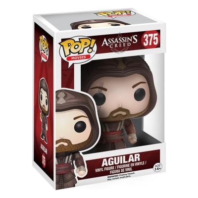 Фигурка Assassin's Creed: Movie - POP! Movies - Aguilar (9.5 см)