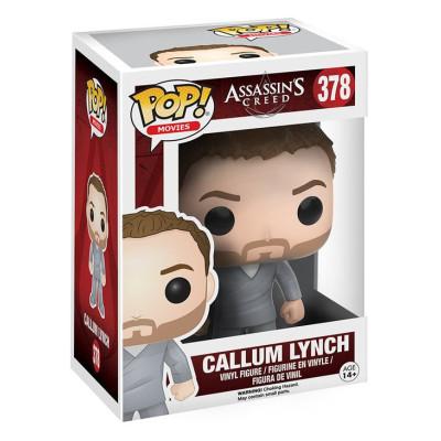Фигурка Assassin's Creed: Movie - POP! Movies - Callum Lynch (9.5 см)