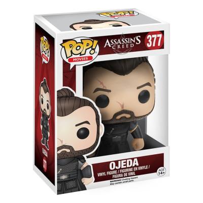 Фигурка Assassin's Creed: Movie - POP! Movies - Ojeda (9.5 см)
