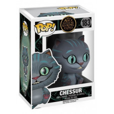 Фигурка Alice Through the Looking Glass - POP! Movies - Young Chessur (9.5 см)