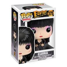 Фигурка Elvira: Mistress of the Dark - POP! TV - Elvira (9.5 см)
