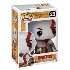 Фигурка God of War - POP! Games - Kratos (9.5 см)