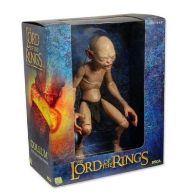 Фигурка The Lord Of The Rings - Gollum 1/4 (30 см)