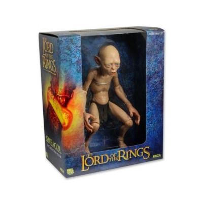 Фигурка The Lord Of The Rings - Smeagol 1/4 (30 см)