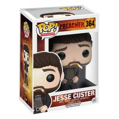 Фигурка Preacher - POP! TV - Jesse (9.5 см)
