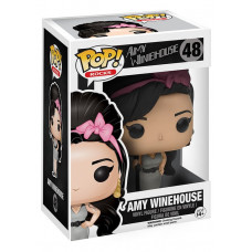 Фигурка POP! Rocks - Amy Winehouse (9.5 см)