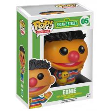 Фигурка Sesame Street - POP! Sesame Street - Ernie (9.5 см)