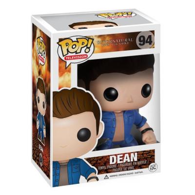 Фигурка Supernatural - POP! TV - Dean (9.5 см)